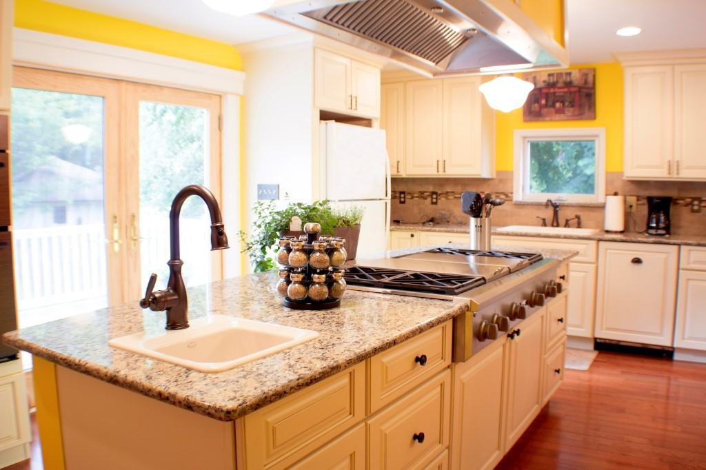 how to build your own kitchen island bar table cook tops in islands - design planners