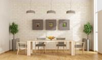Exposed Brick Walls in Interior Design - Design Build Planners