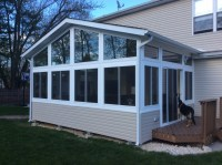 Sunroom Addition for Your Home - Design Build Planners
