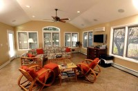 Vaulted Ceilings for Your Interior Remodel - Design Build ...