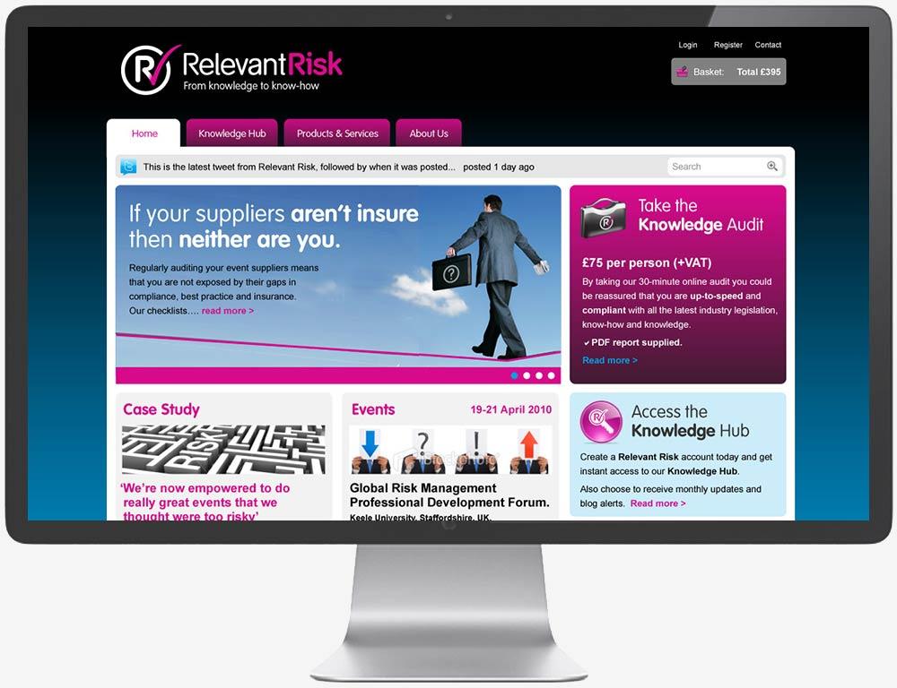 Relevant_risk_website