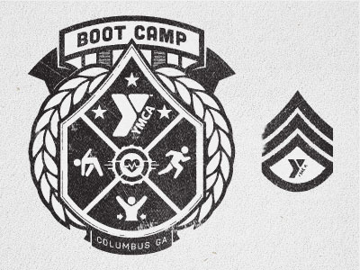 55 Badge  Emblem Logo Designs for Inspiration DesignBump