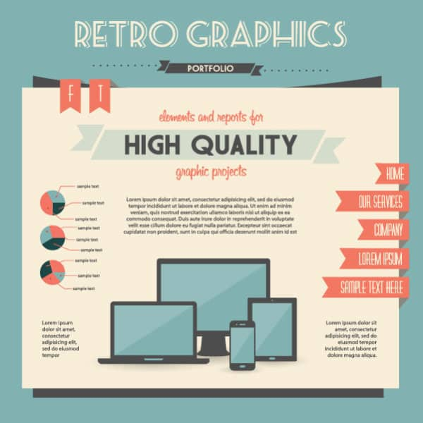 40 Infographic Vector Kits And Resources Design Bump