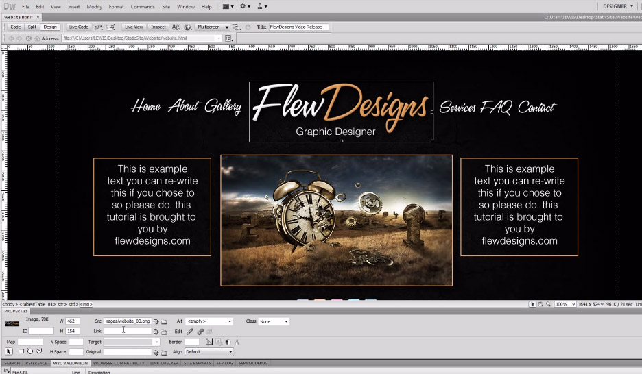 psd-to-dreamweaver-tutorial-004