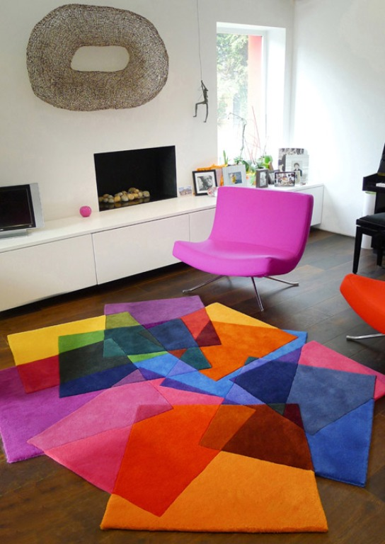 26 Creative  Weird Rugs and Carpet Designs DesignBump