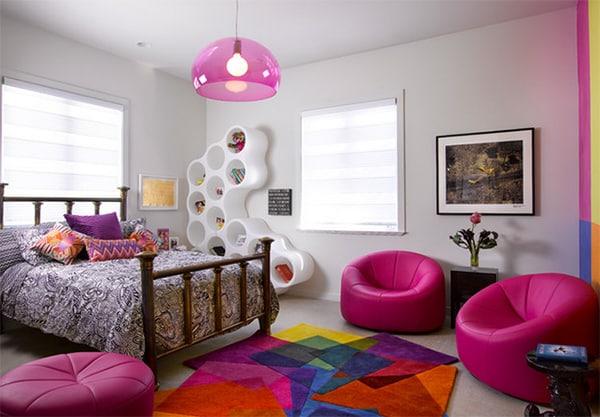 20 Beautiful Examples of Girls Bedroom Ideas DesignBump