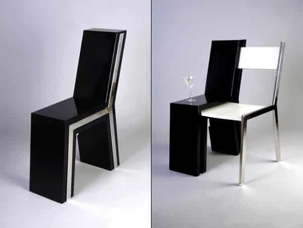 20 Bizarre Furniture Designs That Are Genius Designbump