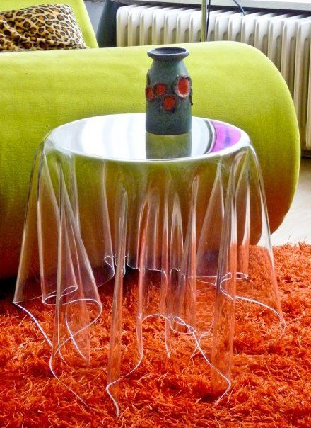 weird shaped chairs white high back office chair 23 pieces of furniture that really exist -designbump