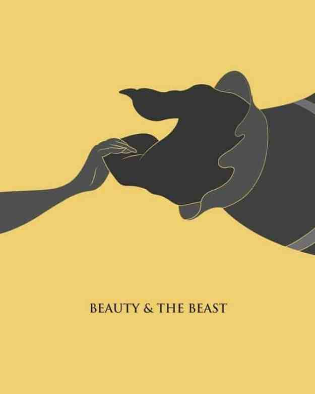 Belleza & amp;  La Bestia