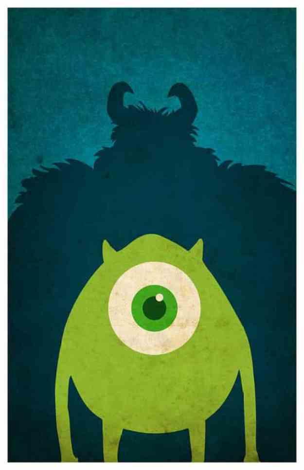 Monstruos Inc.