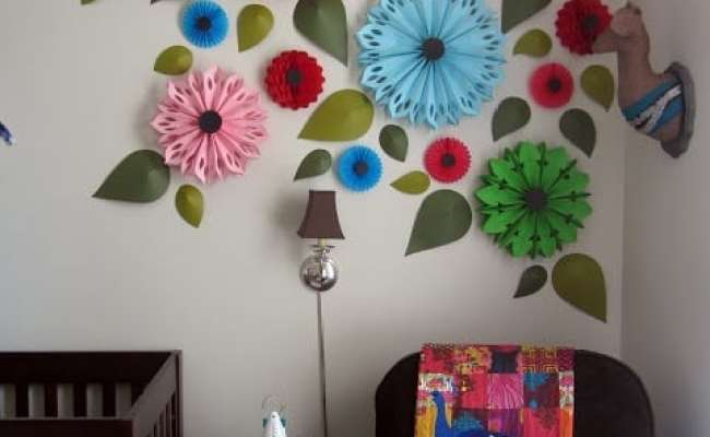 20 Creative Diy 3d Wall Art Designbump