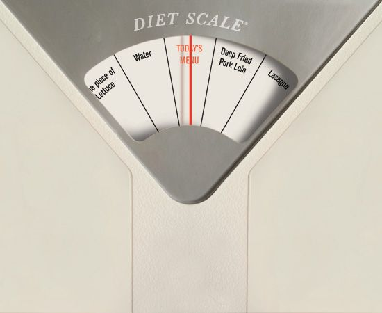 diet scale