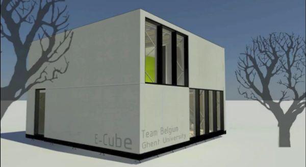 E-Cube