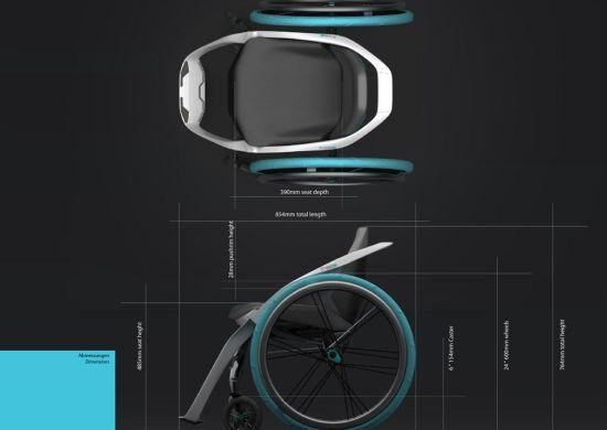 free4 wheelchair 7