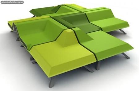 furniture renderings by brian garret