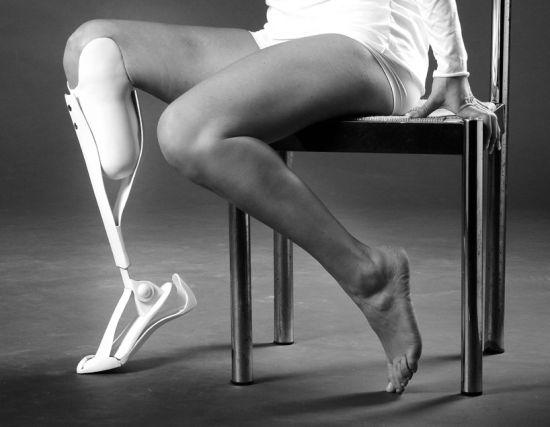 outfeet prosthetic leg 3