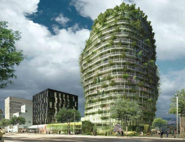 tour v g tale de nantes recreates the desire to live in green buildings designbuzz. Black Bedroom Furniture Sets. Home Design Ideas