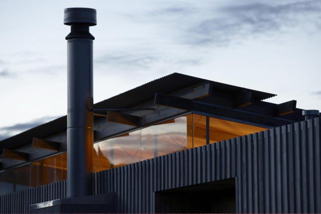 Chimney Designs For An Eco-Friendly Home - Designbuzz
