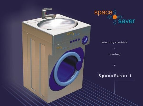 spacesaverbasin