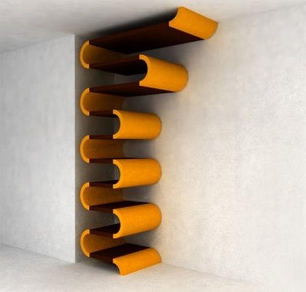 Artistic-modern-Shelf-furniture-design-wall