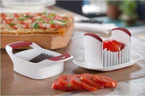 Tomato Slicer