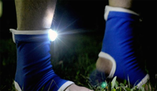 Light Socks