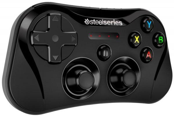 Stratus Wireless Controller
