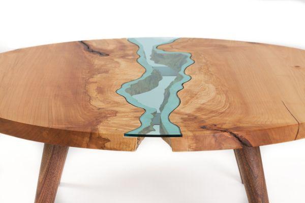 Greg Klassen's River Collection