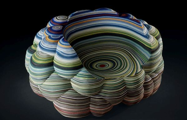 Richard Hutten's Layers Cloud