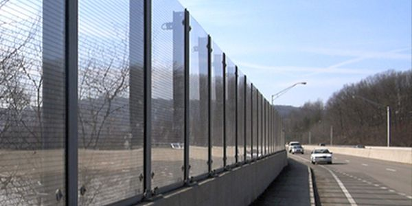 Getting your information right on highway noise barriers