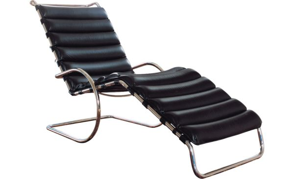 MR Adjustable Chaise Lounge