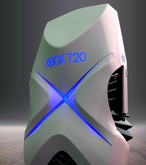 Xbox One Slim Concept Xbox console concepts ...