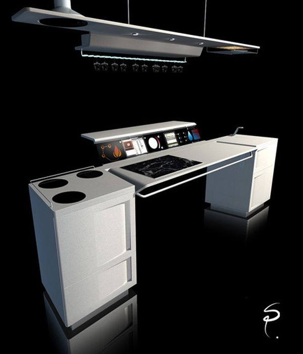Kitchen Products And Concepts That Might Revolutionize Everyday Cooking Designbuzz
