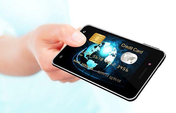 Online Payment Through App