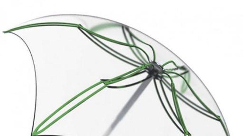 Filterbrella by Andrew Leinonen
