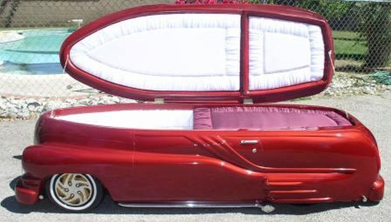 Car-based-coffin