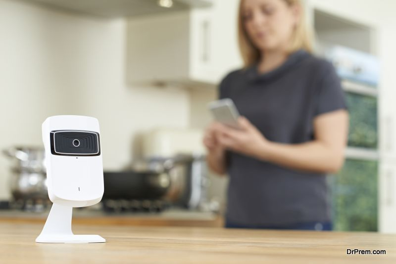 New Tech Upgrades for Your Home
