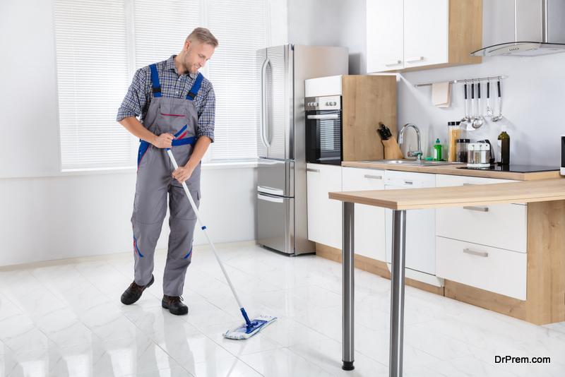 A-deep-clean-by-a-housekeeper