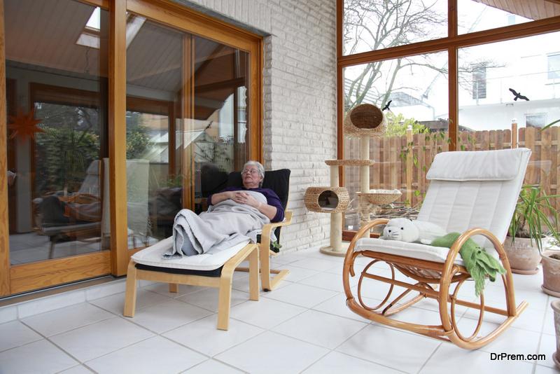 design Sunroom