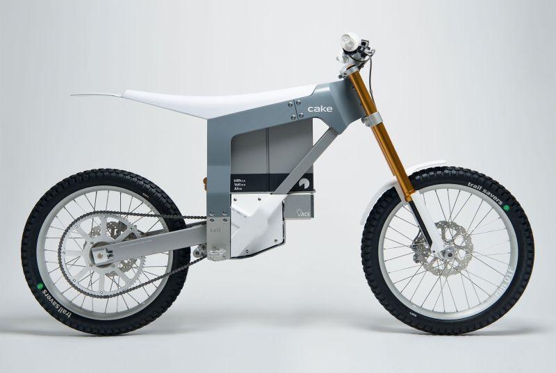 Cake Kalk Electric Bike