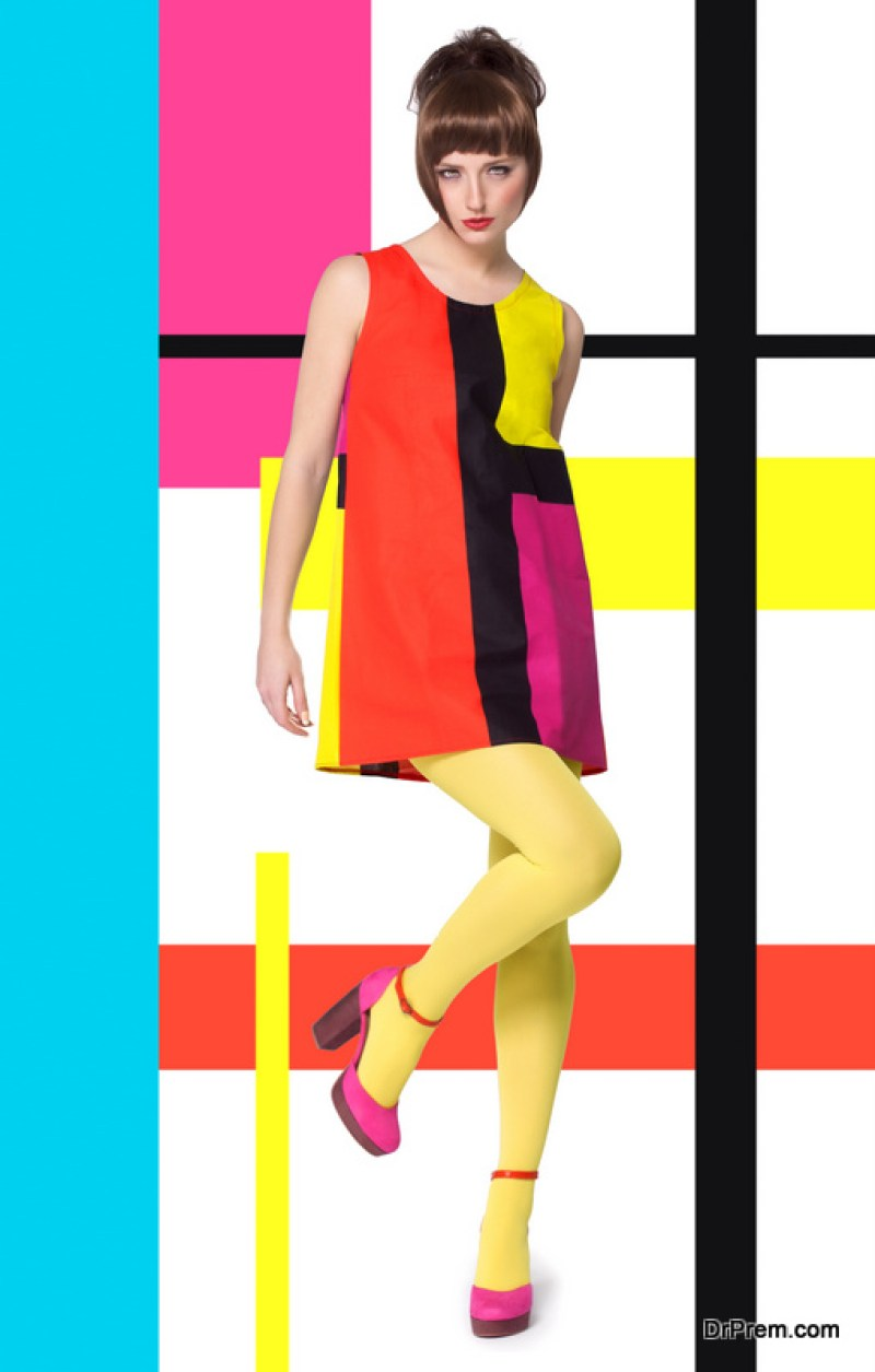 Tetradic-Color-Blocking