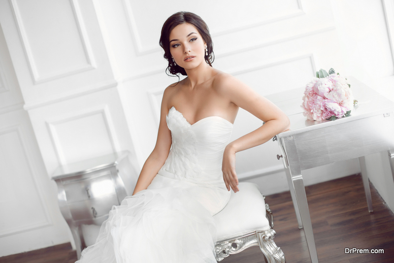 Wedding Beauty Trends For 2022