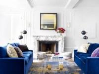 Colour Crush - Sapphire Blue: Integrate the royal colour ...