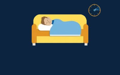 18 Science-Backed Sleep Tips to Make You a More Productive Entrepreneur