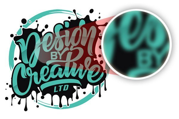 Design By Creative Vector Image