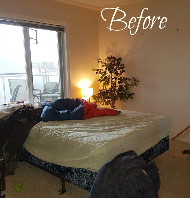 Dogpatch Condo Master Bedroom: Finish Line Of My Condo Reno