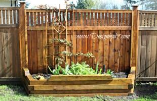 Yard Transformation Challenge Week Two