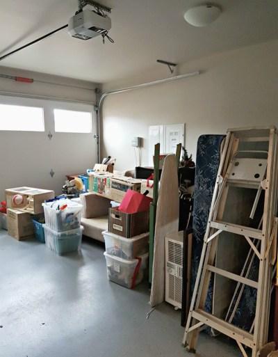 garage storage| add storage to your garage|bin storage|
