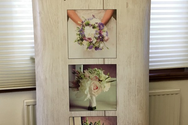 Roller Banner – Twisted Willow Florist