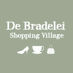 De-Bradelei-Shopping-Village-belper logo design